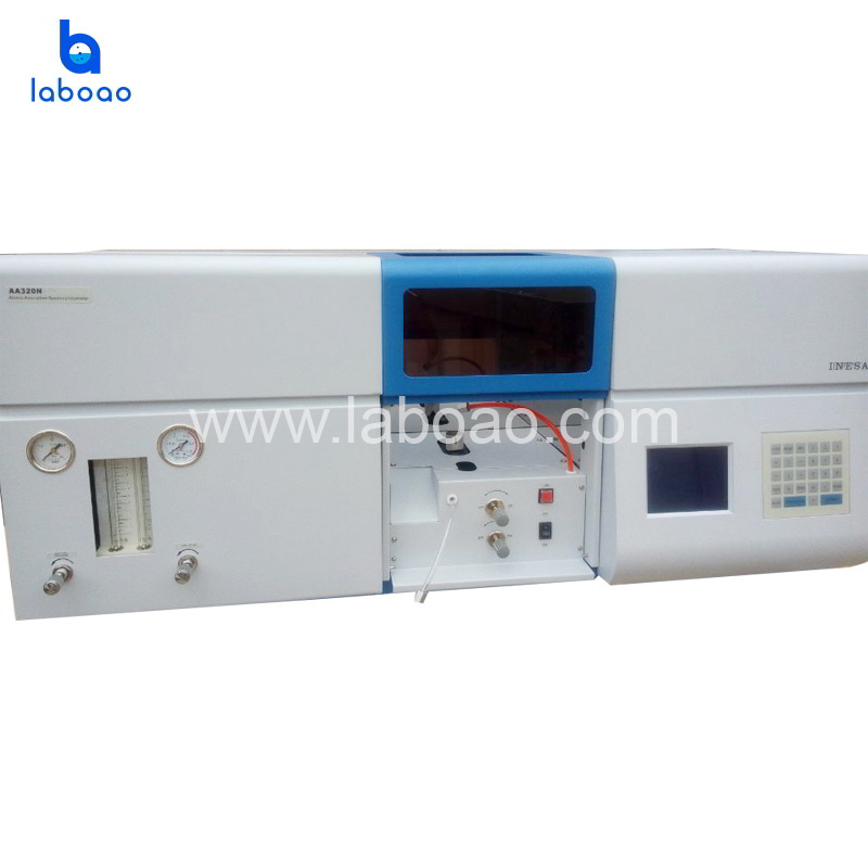 Atomabsorptionsspektrophotometer